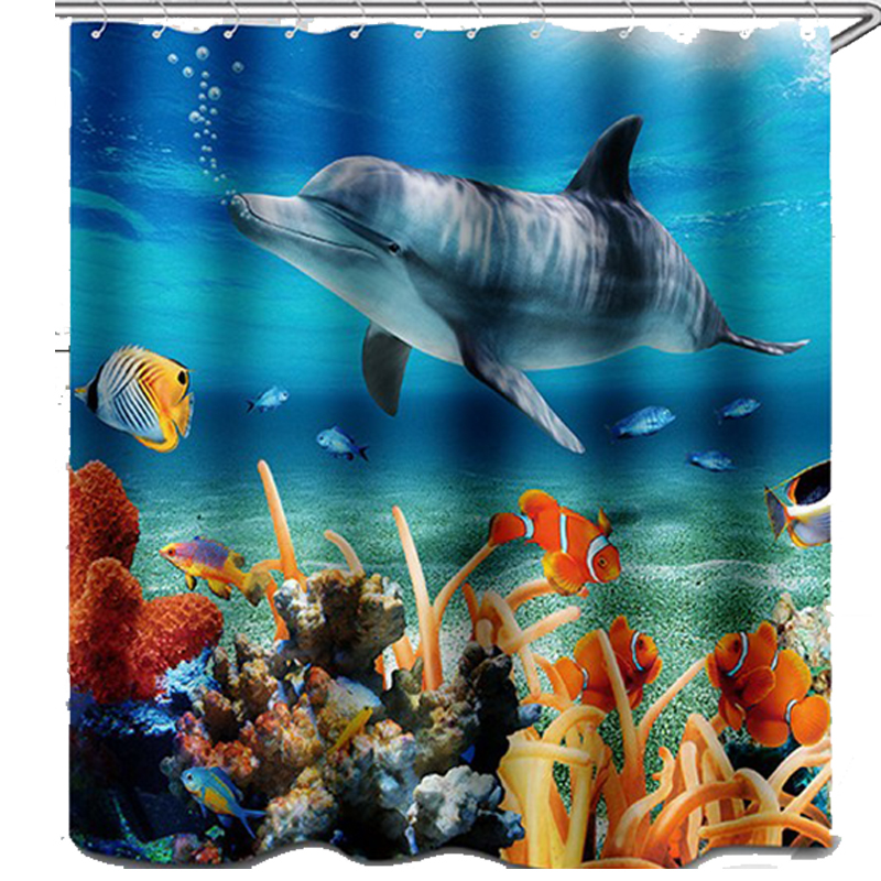 Shower Curtains Custom Promotion-Shop for Promotional Shower Curtains ...