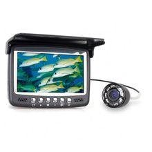 "Eyoyo Original 15M Underwater Ice Video 1000TVL Fishing Camera Fish Finder 4.3"" LCD Monitor 8 LED Night Vision Camera Sunvisor(China (Mainland))"