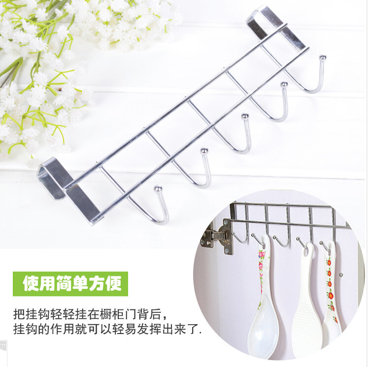 Крючки для ванной комнаты Over Door Hook 1 5 TK34500
