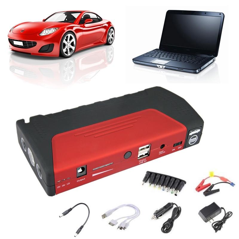 Best Car Jumper Power Bank