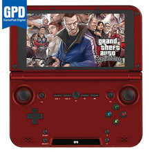Gpd XD 2GB RAM 64GB ROM 5 inch Gamepad Android 4.4 RK3288 Quad Core 600MHz Game Tablet PCs IPS Screen HDMI Handled Game Console(China (Mainland))