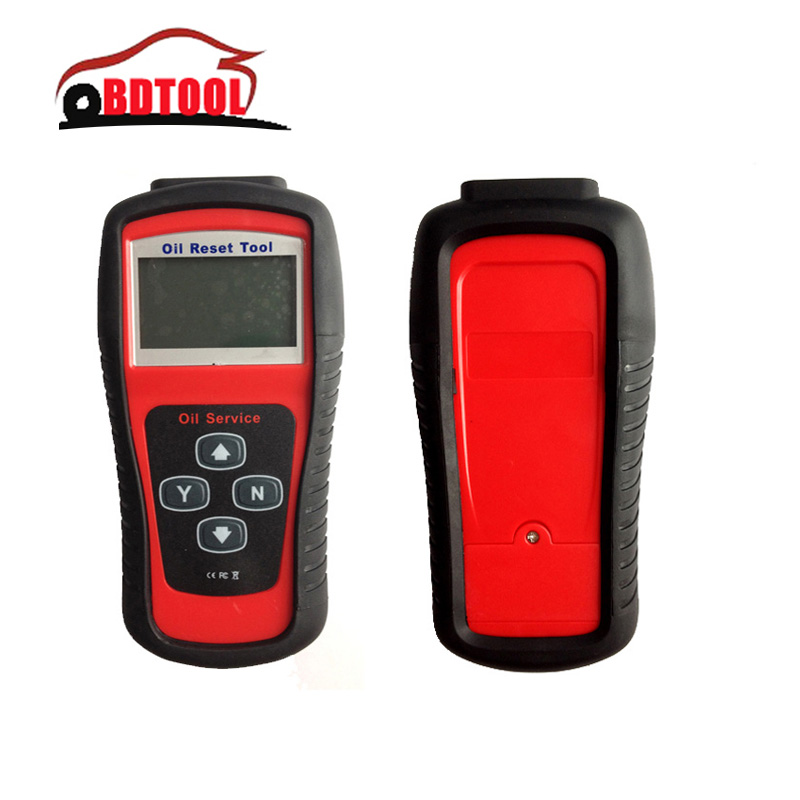DHL Free shipping autel oil reset tool with high quality autel airbag reset tool--High quality(China (Mainland))