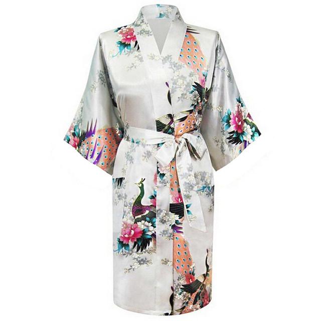Высокое качество белых женщин полиэстер одеяние печатных сексуальная рубашки традиционный ...