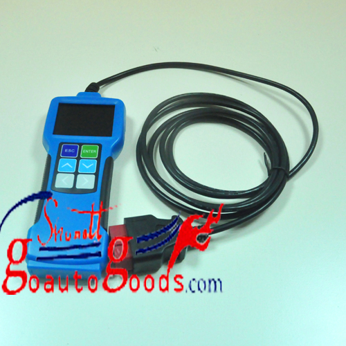 OBD T71 Diesel Scanner 24V Heavy Duty Truck Diagnosis Computer Tester Truck Scan Tool for Benz/Isuzu/cummins/iveco/volvo truck(China (Mainland))