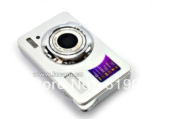 Freeshipping,New cheap camera  2.7 Inches Anti-shake Face Detection,15MP  digital camera DC5800