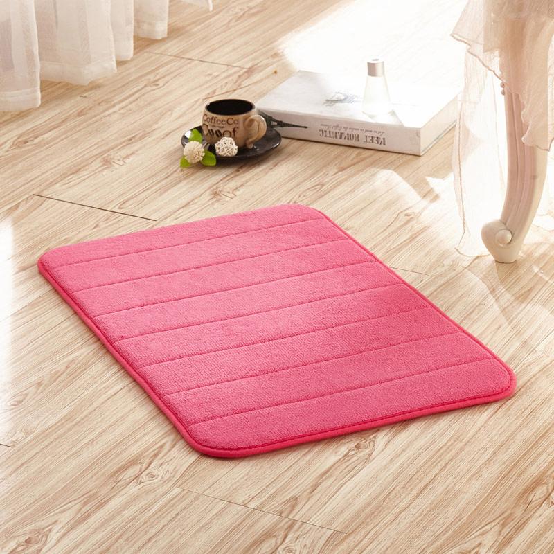 Online kopen wholesale roze badkamer matten uit china roze badkamer matten groothandel - Tapijt voor volwassen kamer ...