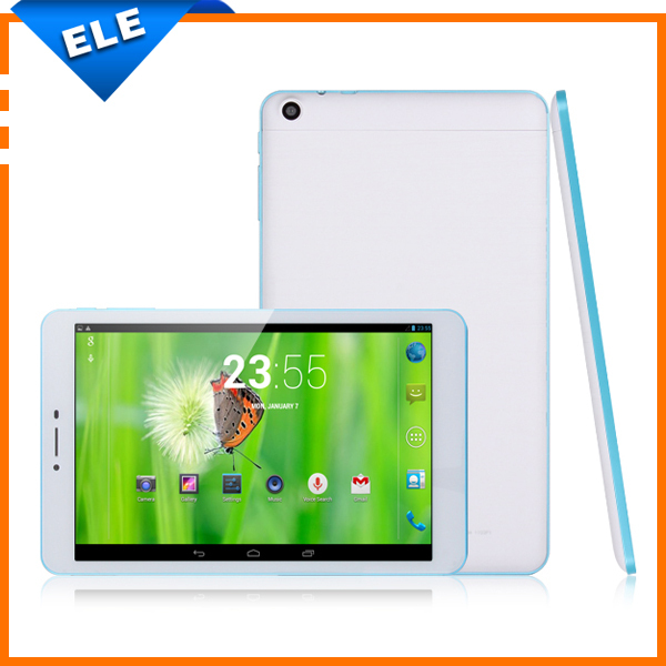 Colorfly G808 3G MTK6592 Octa Core Android 4.2 1GB/8GB 8.0 Inch IPS 1280*800 3G WCDMA WIFI bluetooth 5MP phone call tablet pc(China (Mainland))