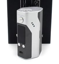 Wismec Reuleaux RX200S TC caja de mod