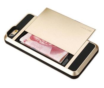 Etui Verus Armor do iphone 6 4.7″ wysuwane miejsce na kartę różne kolory