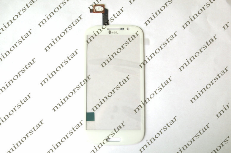 New original Touch Screen Digitizer For THL W8+ beyond 1920*1080 MTK6589T ROM 16G Cell phone White