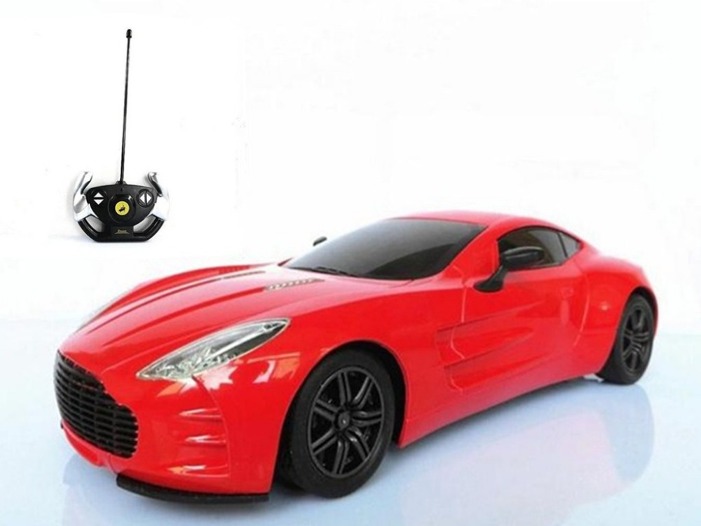Free shipping !Light 4 Channels car toy,remote control car model,RC Cars toy,children radio controller Racing,educational toys(China (Mainland))