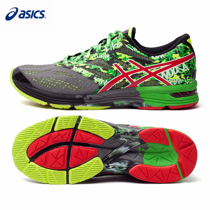 asics running shoes indonesia