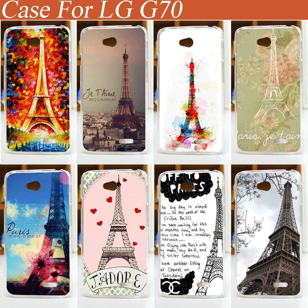Чехол для для мобильных телефонов DIY LG L70 70 /LG L70