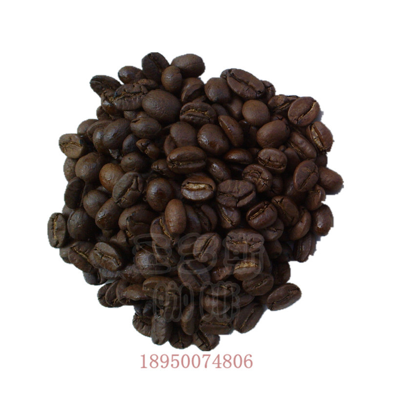 454g Italian coffee beans italian coffee beans semi automatic coffee machine espresso beans green slimming coffee