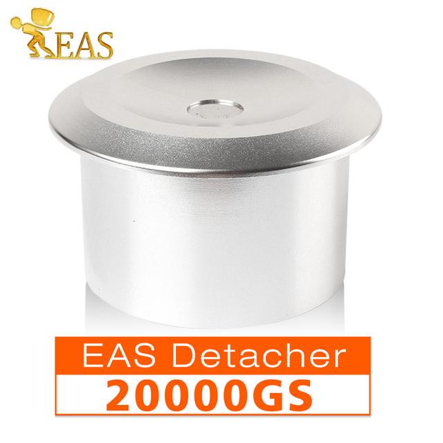 The One Universal Detacher Magnetic Super Detacher Magnetic EAS Tag Detacher Remover Security Tag Detacher 20000GS