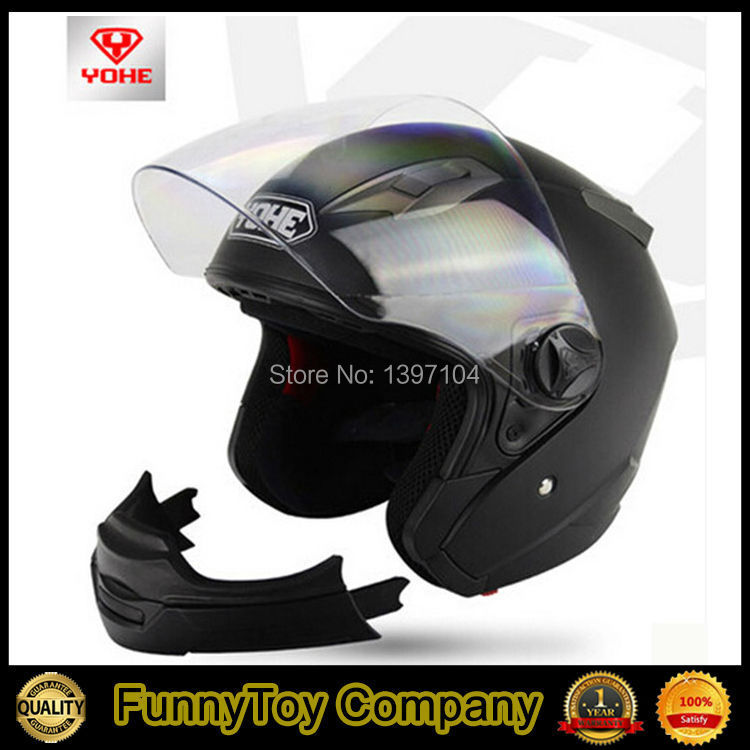 High quality double use ABS winter safety Helmet off road motocross helmets SIZE M L XL XXL(China (Mainland))