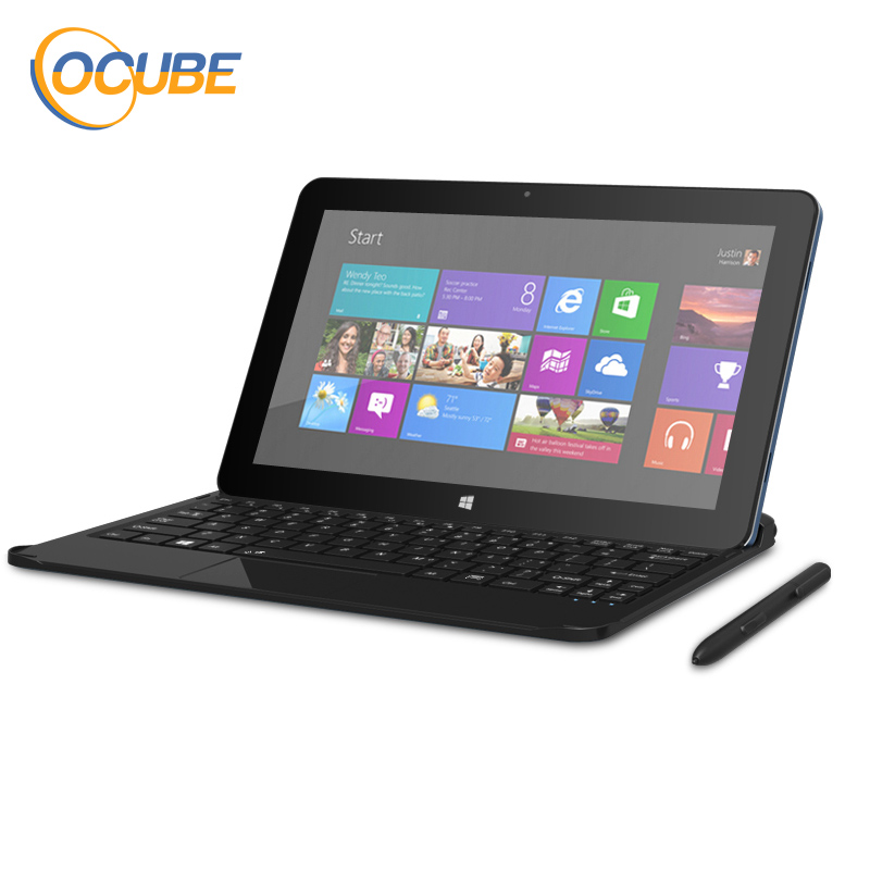 Cube i7 Stylus 10.6 inch 1920x1080 Tablet Windows 10 Tablet PC IntelCore M 4GB RAM 64GB ROM 5.0 MP Mini HDMI WIFI Bluetooth(China (Mainland))