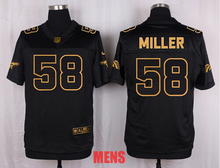 100% Stitiched,Denver /,Von Miller for mens and womens,youth camouflage(China (Mainland))