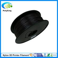 3D Printer Filament Transparency PA/Nylon Filament for 3D Printer Good Elasticity PA
