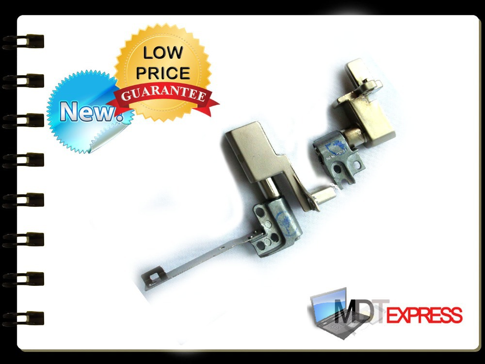 """NEW! LAPTOP LCD HINGE HINGES FOR THINKPAD T61 15.4"""" 14.1""""(China (Mainland))"""