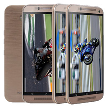 5Inches Unlocked Android 5.0 Moblie Phone MTK6572 Dual Core 512MB RAM 4GB ROM WCDMA Mobile Phone 2100mAh Battery 3G M9 Phones