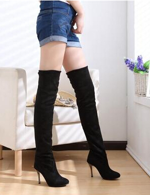 Compare Prices on Plus Size Boot Socks- Online Shopping/Buy Low ...