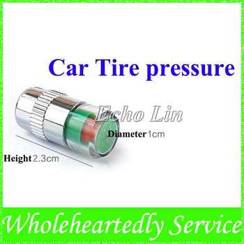 Tyre Tire Pressure Sensor Monitor Pressure Indicator Especially for Car Save Gas Extend tire life for New Year Gift