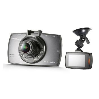 """Лучшие продажи G30 2.7 """" автомобильный видеорегистратор 140 град. широкий угол полный HD 1080 P рекордер камеры автомобиля видео регистратор ночного видения g-сенсор"""