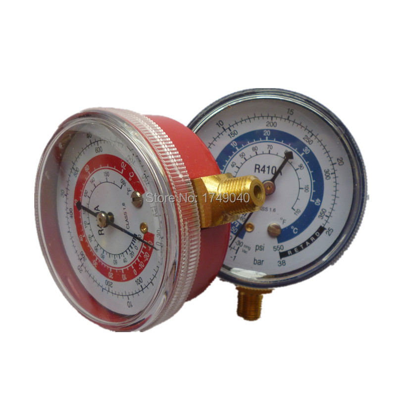 High Pressure Meter : Wholesale r a refrigerant high pressure
