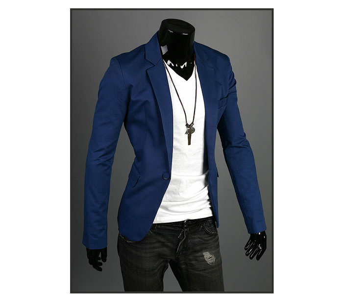 Top selling network suits Mens Casual one button suits TOP Design Sexy Slim FIT Jacket Coats Suits M-XXXL 9colors DT-0015Одежда и ак�е��уары<br><br><br>Aliexpress