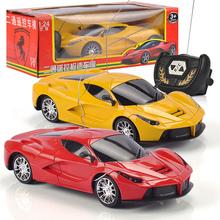 1/24 Drift vitesse Radio télécommande RC RTR Truck Racing voiture jouet cadeau de noël FCI #(China (Mainland))