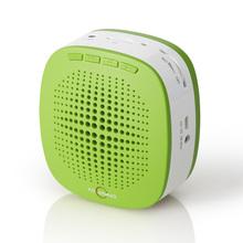 2016 Real Sin Amplificador de Voz Altavoz Bluetooth Altavoz Con Maravillosa Herramienta Para la Enseñanza de Apoyo Guía de Promoción de Ventas