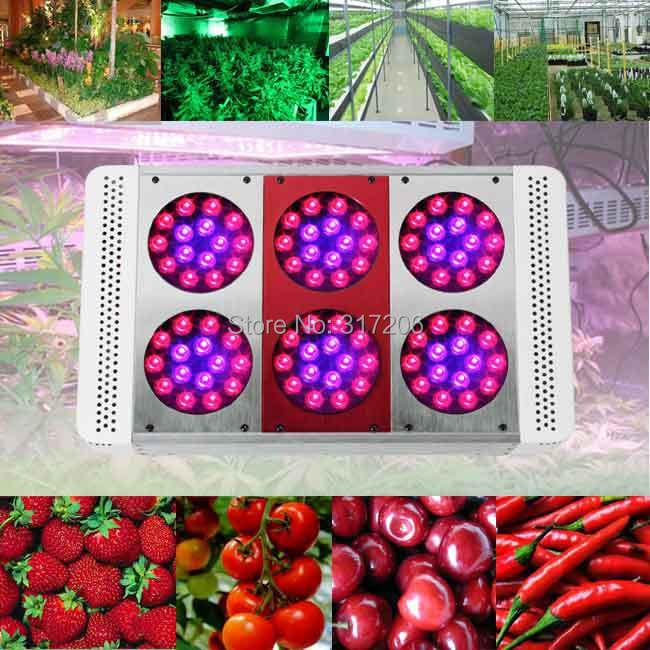 Освещение для растений JCX P 270w P6 & 3 JCX-ZWDP6270(90*3w) meziere wp101b sbc billet elec w p
