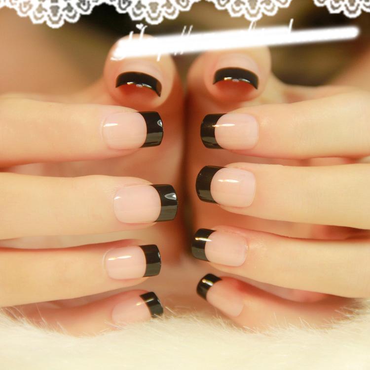 Nail Designs For Natural Short Nails ~ Nail design page and hair ...