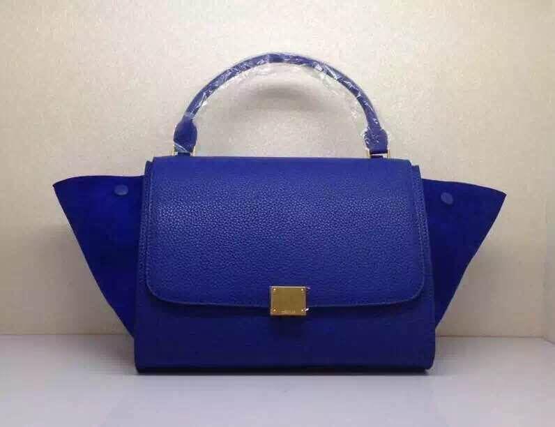 Beauty handbag ,Big logo women leather handbags Swing Bag lady shoulder bags 100% genuine leather bag(China (Mainland))