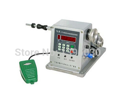 FY-650 CNC Electronic winding machine Electronic winder Electronic Coiling Machine Winding diameter 0.03-0.35mm(China (Mainland))