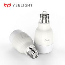 Buy Original Xiaomi Yeelight Mi Smart LED Bulb Wifi Remote Control Adjustable Brightness Eyecare Light Smart Bulb WHITE COLOR for $10.98 in AliExpress store