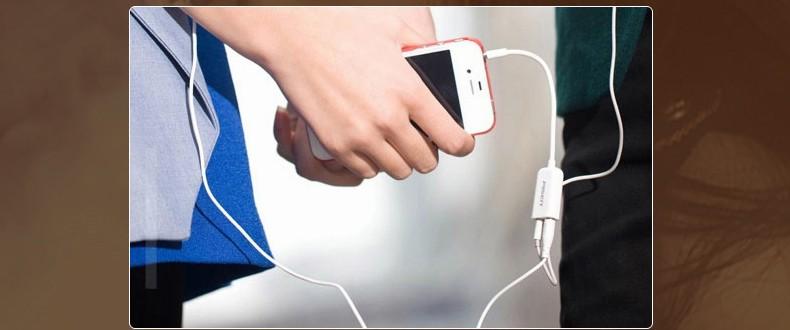 Earphone splitter iphone - iphone 8 earphones apple
