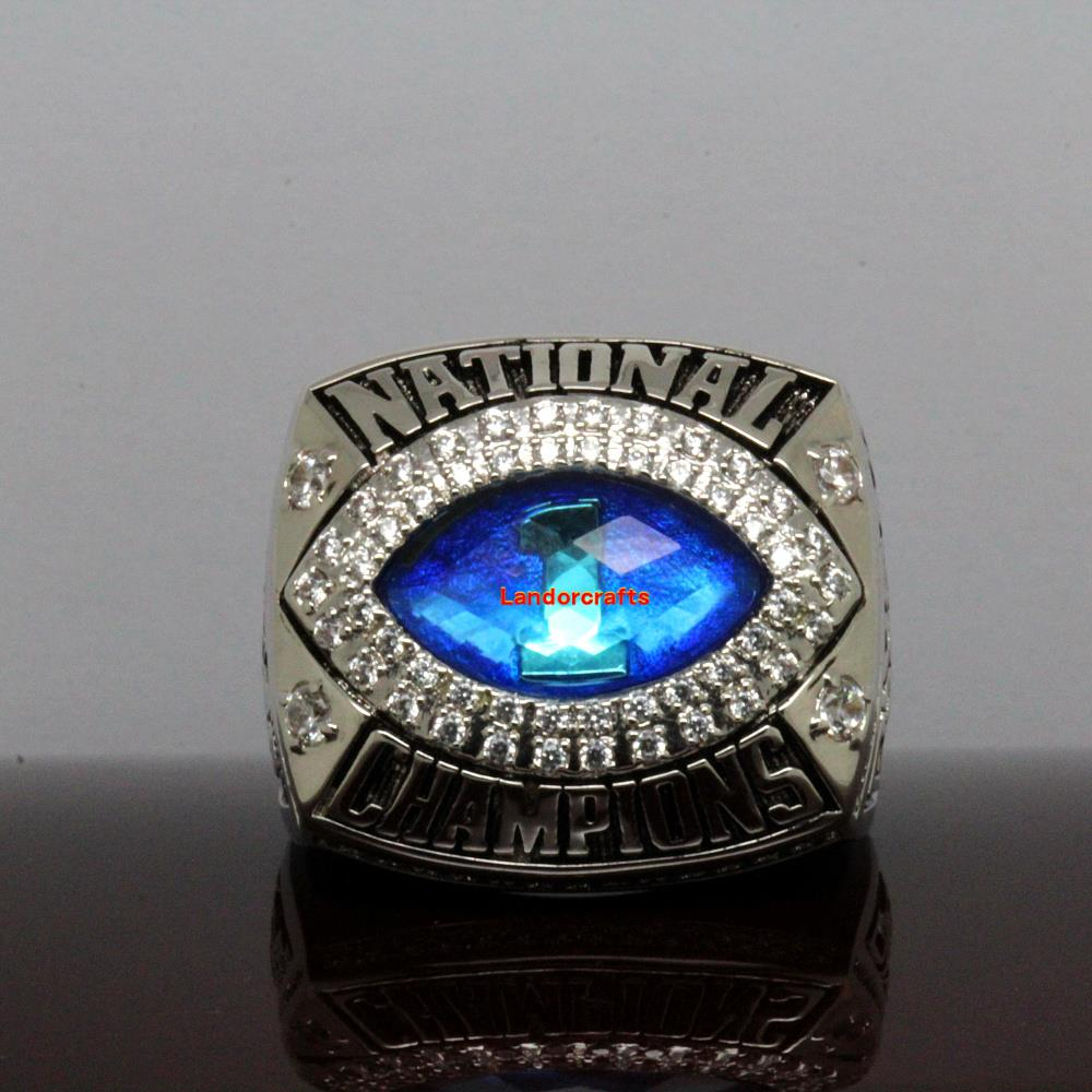 2010 AU Auburn Tigers BCS ncaa college football National Championship Rings(China (Mainland))