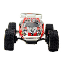 Remote Control Car RC Cars 4wd Shaft Drive Trucks WLtoys L929 Upgraded 2019 2.4G 4CH RC Car Ready To Go Suvs Model 4Channel(China (Mainland))