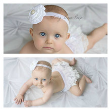 Baby Cotton Ruffle Bloomers cute Baby Diaper Cover Newborn Flower Shorts Toddler fashion Summer Satin Pants with Skirt