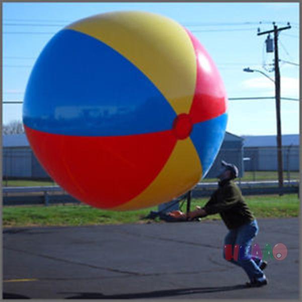 Inflatable game big balls (airtight)