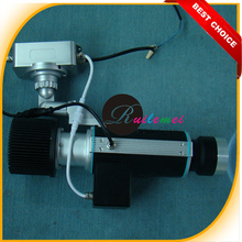 Wholesale 2PCS of 30W Led Gobo Projector Outdoor, Projects message, logo, graphic for trade shows(China (Mainland))