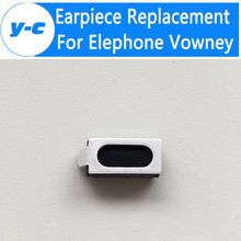 Buy Elephone Vowney Earpiece New Original Speaker Receiver Ear piece Replacement Parts Elephone Vowney Stock Co.,Ltd) for $7.99 in AliExpress store