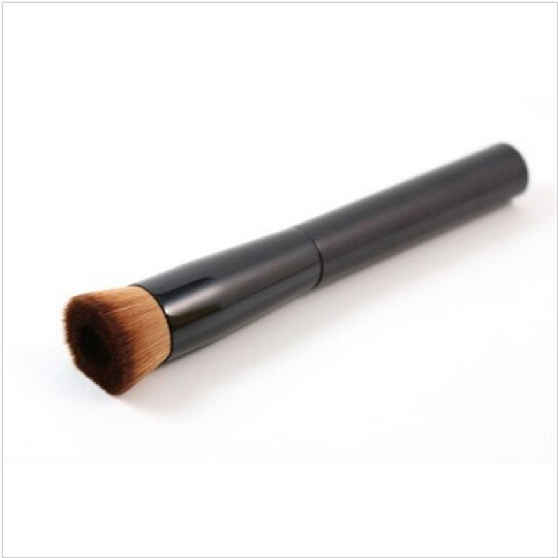 Professional Makeup Brushes Multi-Function Face Powder Foundation Contour Brush Cosmetic Make Up Tools(China (Mainland))