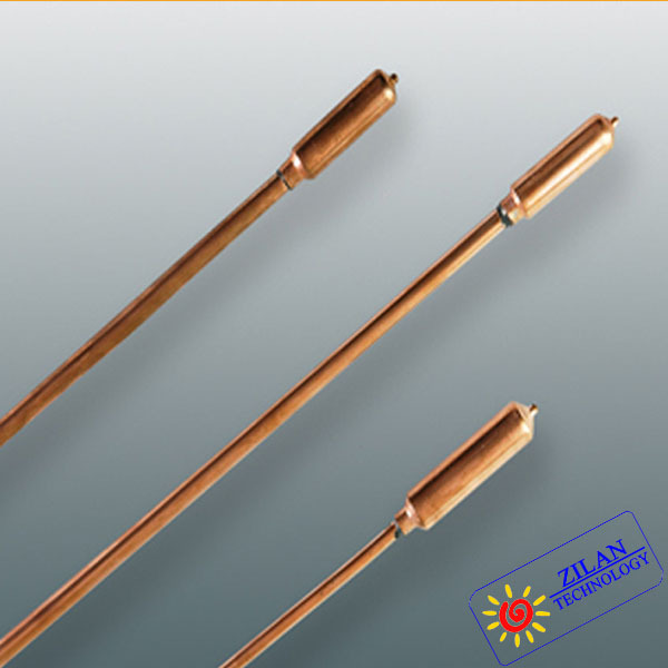 14mm heat pipe for D47-L1500MM vacuum tube solar collector solar water heater(China (Mainland))