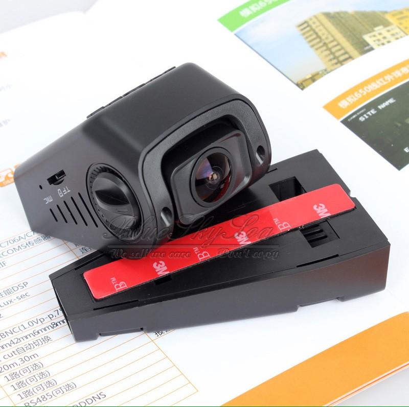 Купить Мини видеорегистратор для автомобили Blueskysea DVR B40 A118 с бесплатной доставкой новатэк 96650 AR03306G 170 градусов объектив DVR H.264 1080P