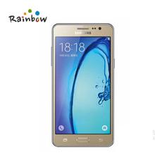 Original Samsung Galaxy On5 G5500 Unlocked On 5 4G LTE Android Mobile Phone Dual SIM 5.0'' Screen 8MP Camera Quad Core(China (Mainland))
