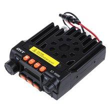100% Oringnal Brand KT8900 Car Walkie Talkie Mini Mobile Radio Transceiver  VHF/UHF Dual Band Car radio PK QYT KT8900 KT-8900R(China (Mainland))