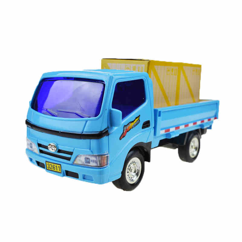 Childrens toy car transporter lorry truck series medium inertia<br><br>Aliexpress